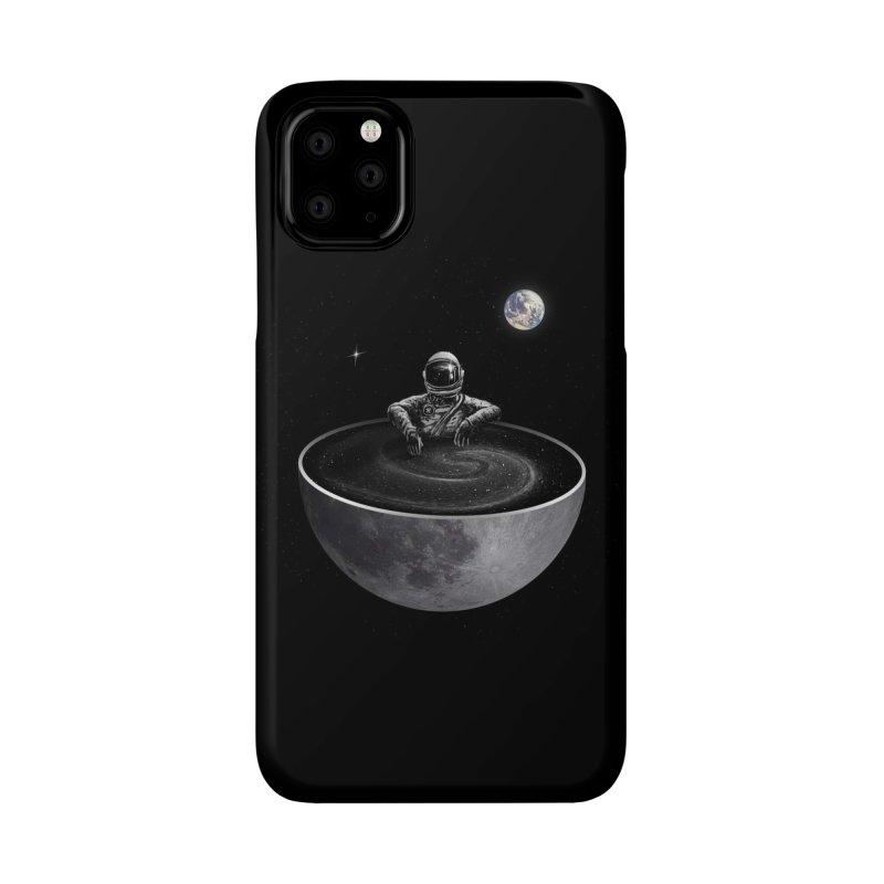 Easy (Moon Version) Accessories Phone Case by nicebleed