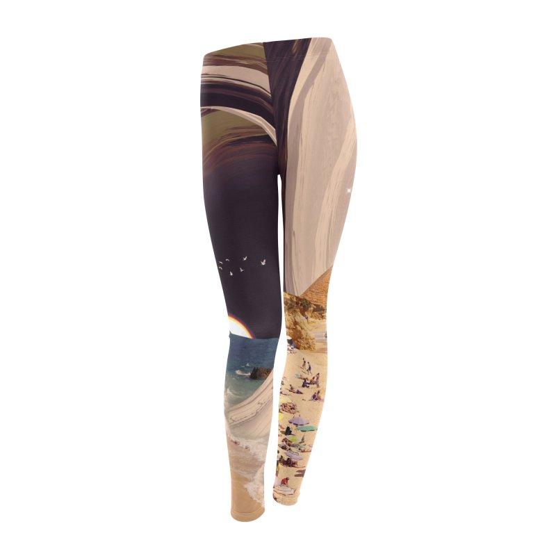 Tunnel Women's Leggings Bottoms by nicebleed