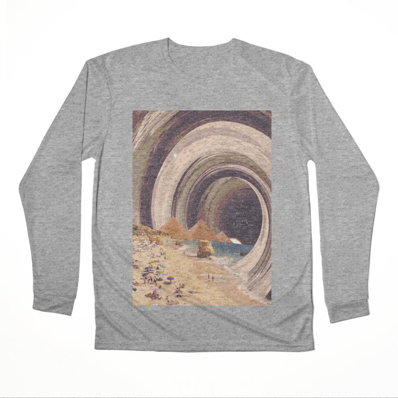 Tunnel Women's Performance Unisex Longsleeve T-Shirt by nicebleed