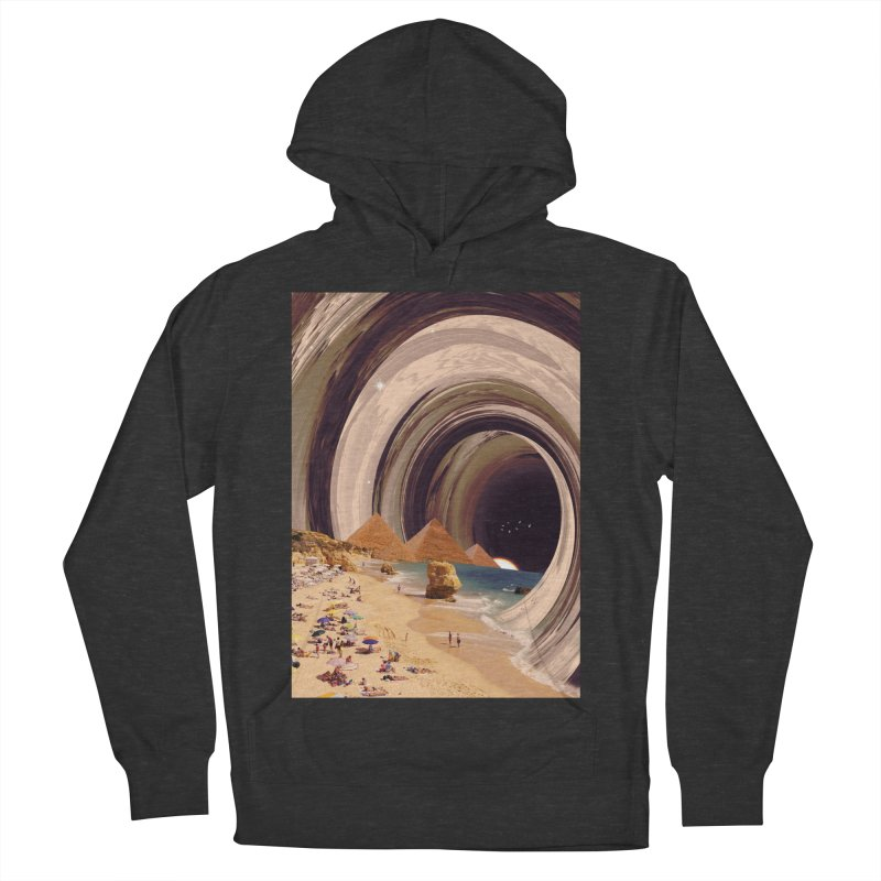 Tunnel Women's French Terry Pullover Hoody by nicebleed