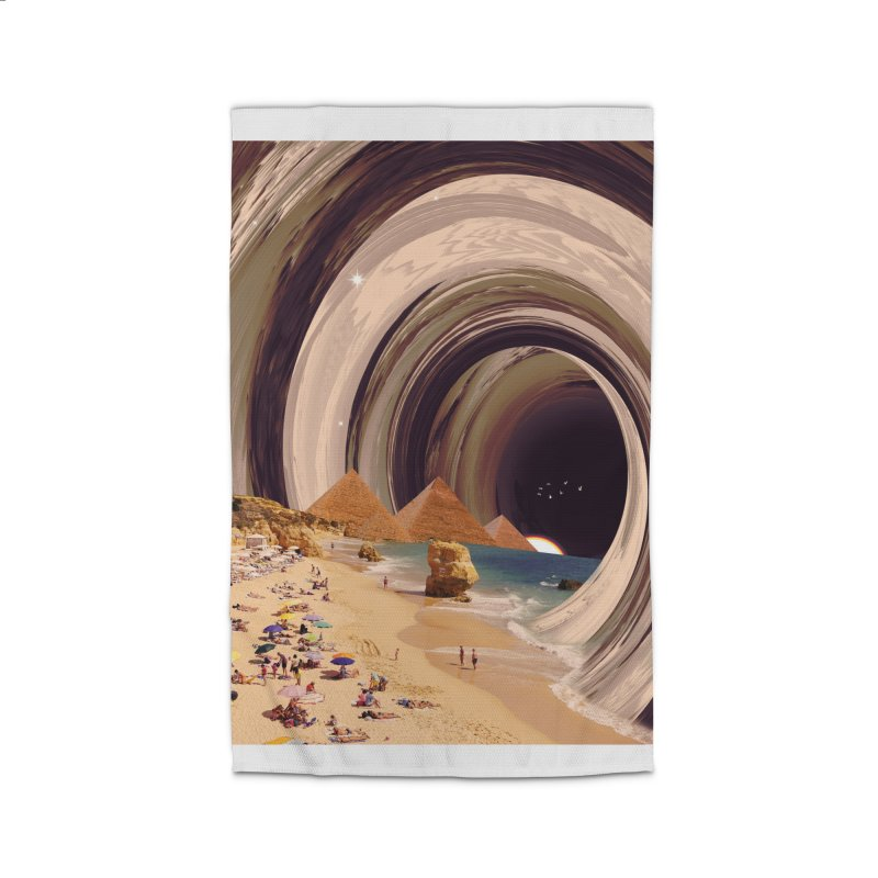 Tunnel Home Rug by nicebleed