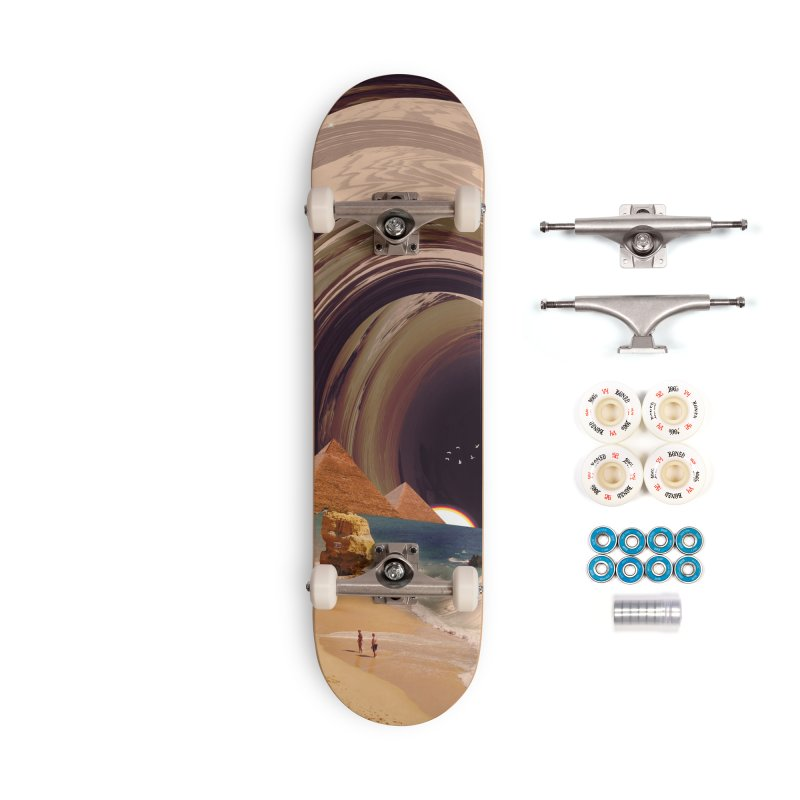 Tunnel Accessories Complete - Premium Skateboard by nicebleed