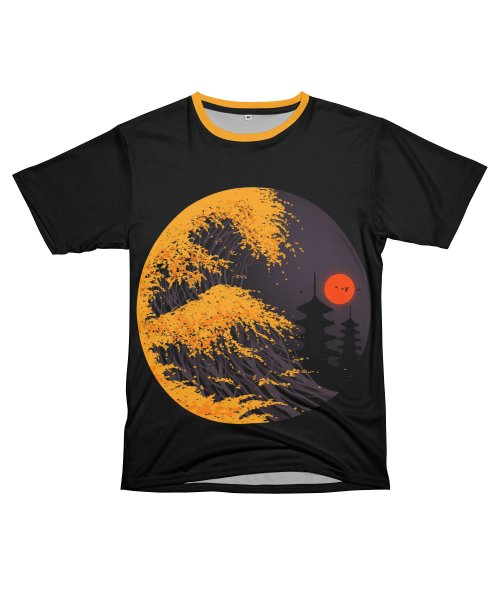 The Great Autumn Wave