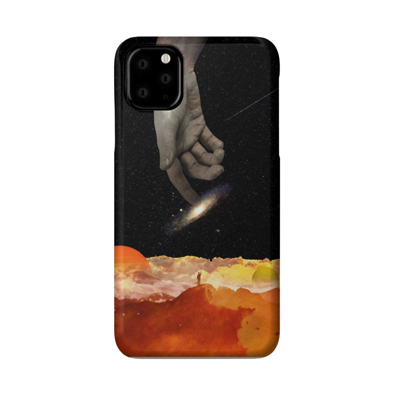 The Creation Accessories Phone Case by nicebleed