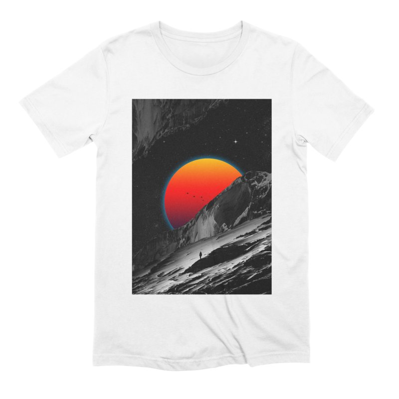 Slope Men's Extra Soft T-Shirt by nicebleed