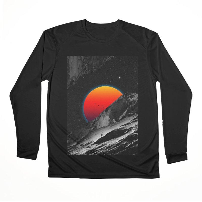 Slope Women's Performance Unisex Longsleeve T-Shirt by nicebleed
