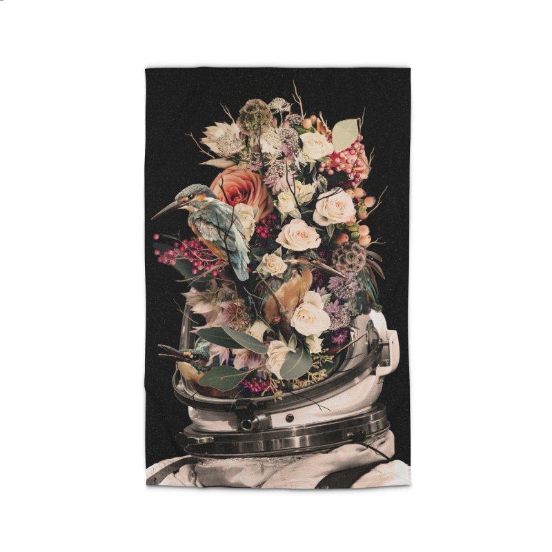 Bloom Home Rug by nicebleed