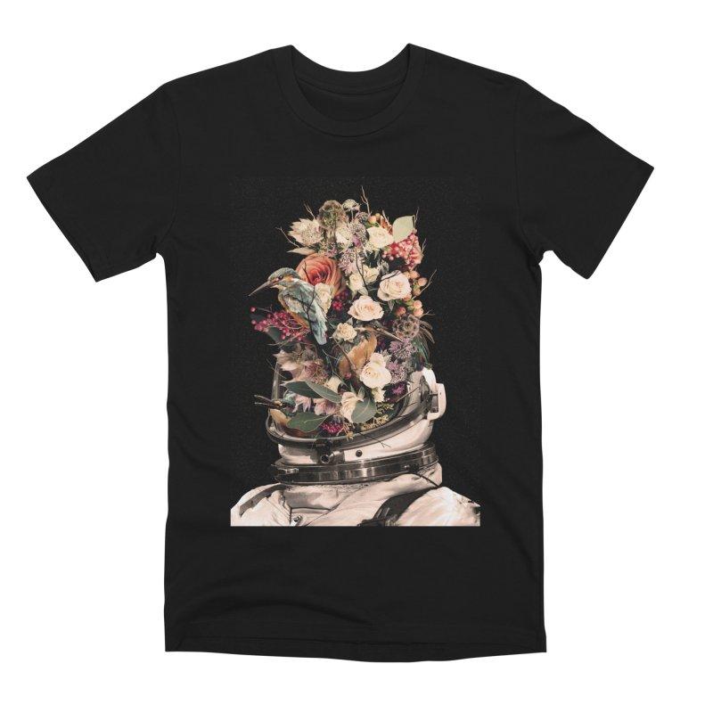 Bloom Men's Premium T-Shirt by nicebleed