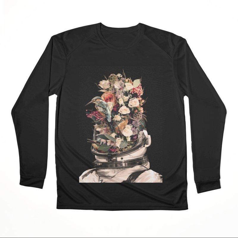 Bloom Women's Performance Unisex Longsleeve T-Shirt by nicebleed