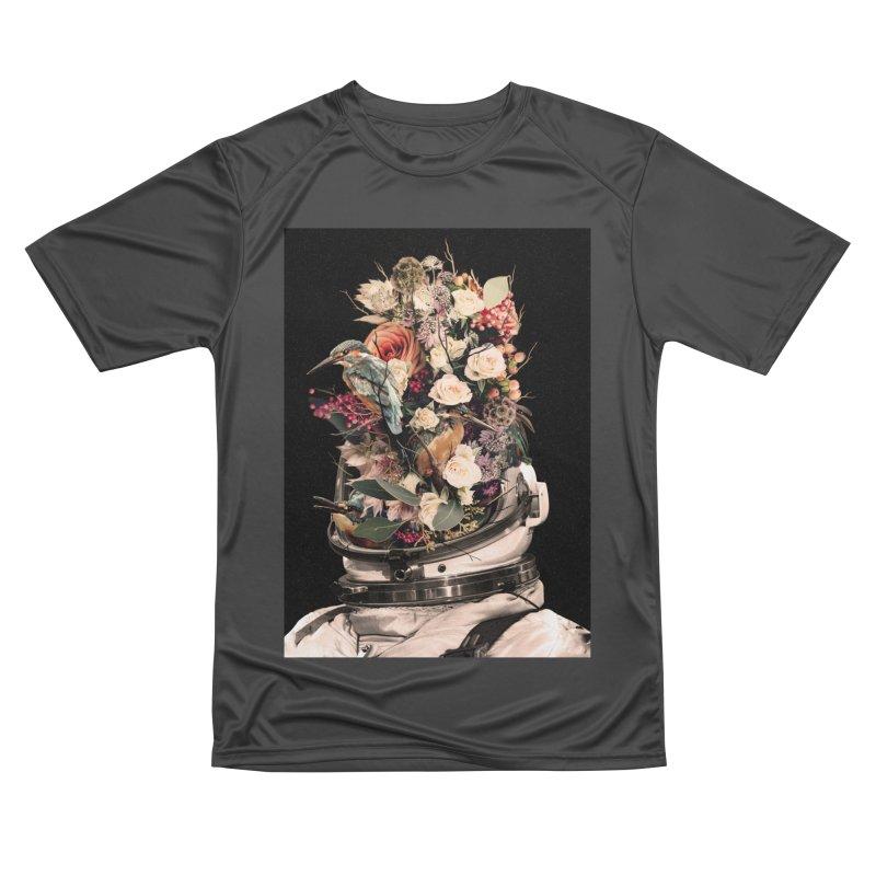 Bloom Women's Performance Unisex T-Shirt by nicebleed