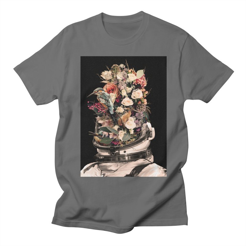 Bloom Women's Regular Unisex T-Shirt by nicebleed