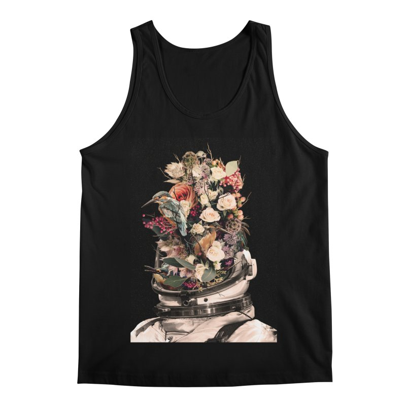 Bloom Men's Regular Tank by nicebleed