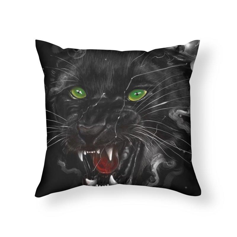 Black Panther   by nicebleed
