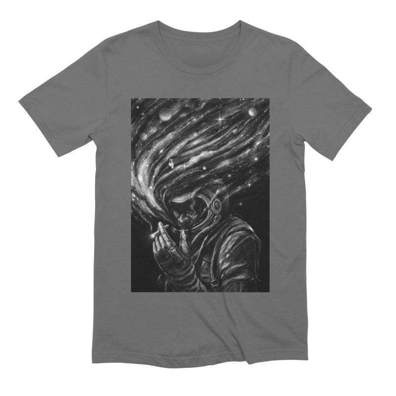 Space Joint Men's Extra Soft T-Shirt by nicebleed