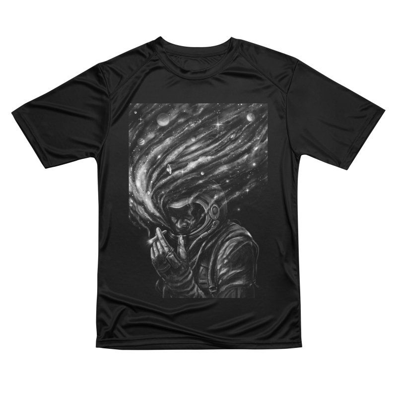 Space Joint Women's Performance Unisex T-Shirt by nicebleed