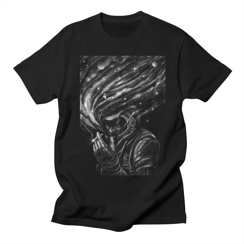Space Joint Women's Regular Unisex T-Shirt by nicebleed