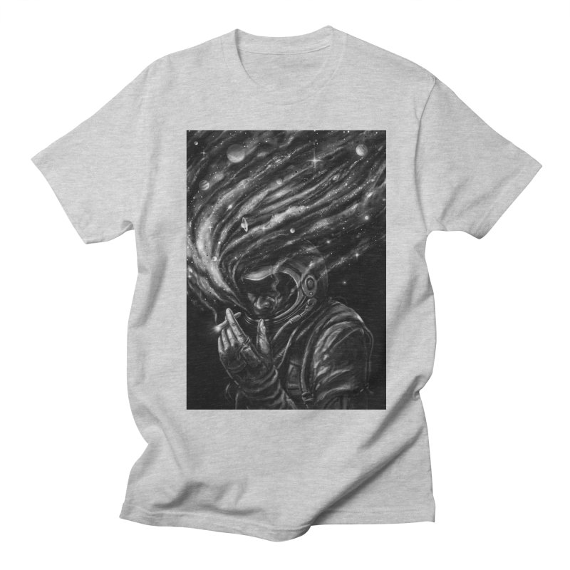 Space Joint Men's Regular T-Shirt by nicebleed