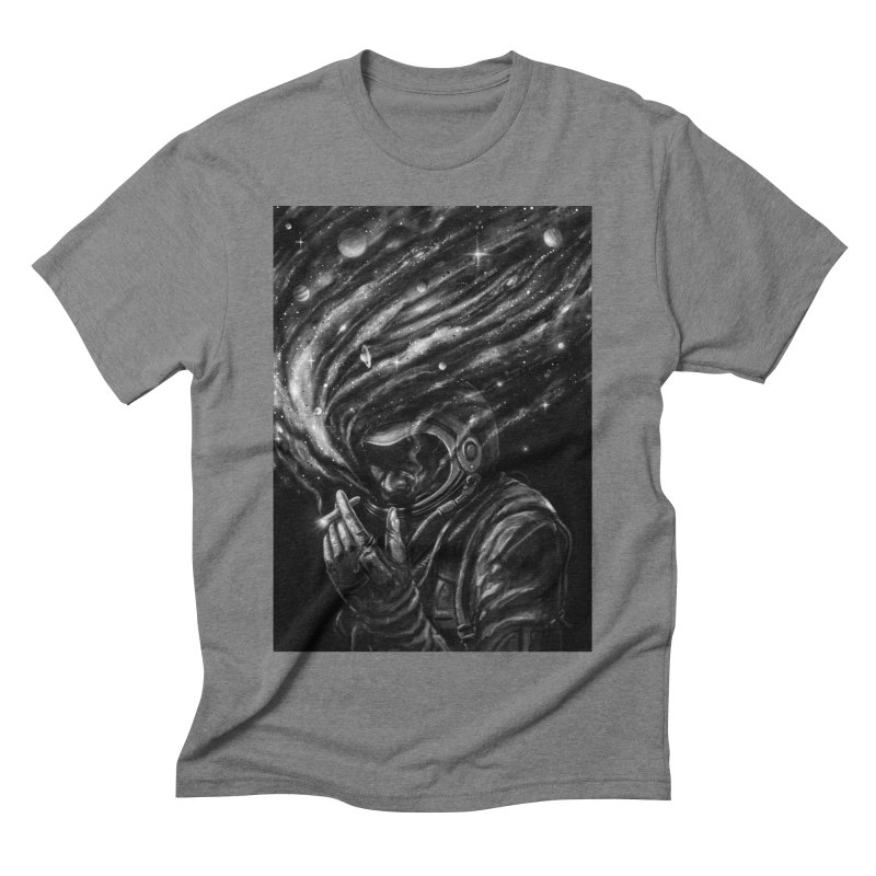 Space Joint Men's Triblend T-Shirt by nicebleed