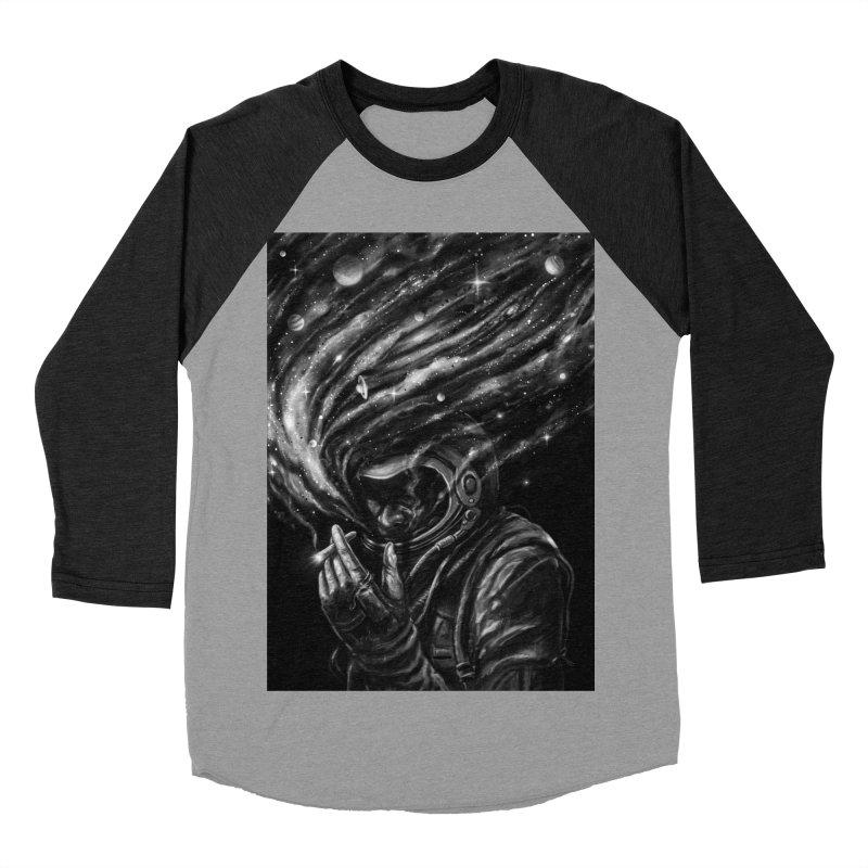 Space Joint Men's Baseball Triblend Longsleeve T-Shirt by nicebleed