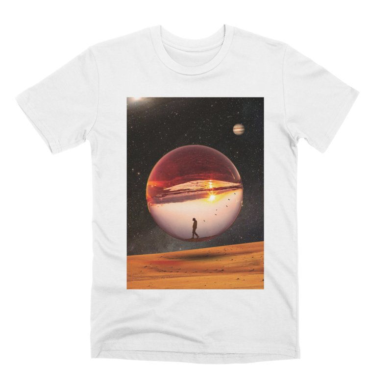 Freedom Within Men's Premium T-Shirt by nicebleed