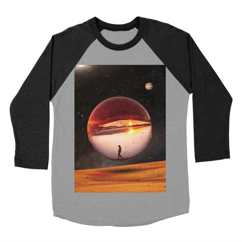 Freedom Within Men's Baseball Triblend Longsleeve T-Shirt by nicebleed