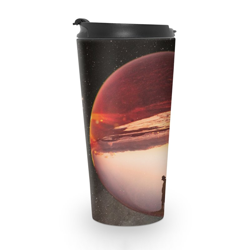 Freedom Within Accessories Travel Mug by nicebleed