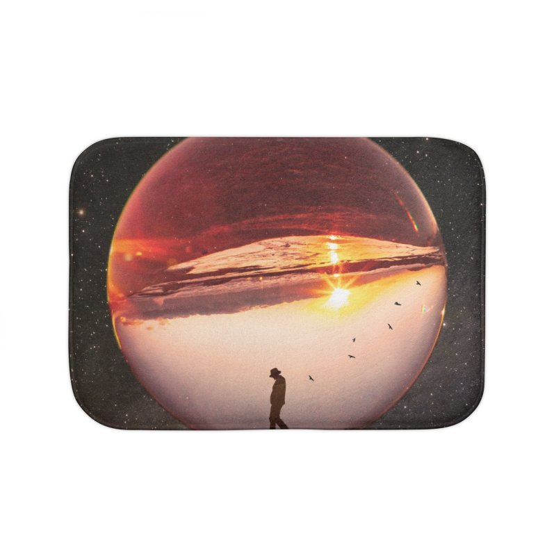 Freedom Within Home Bath Mat by nicebleed