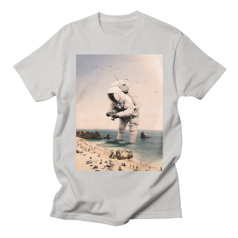 The Speculator Women's Regular Unisex T-Shirt by nicebleed