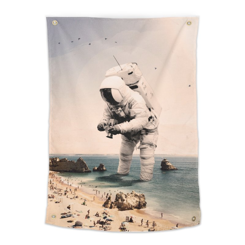 The Speculator Home Tapestry by nicebleed