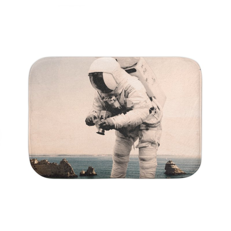 The Speculator Home Bath Mat by nicebleed