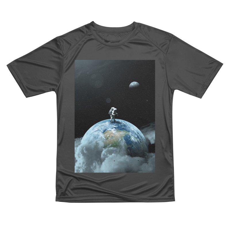 The Speculator II Women's Performance Unisex T-Shirt by nicebleed