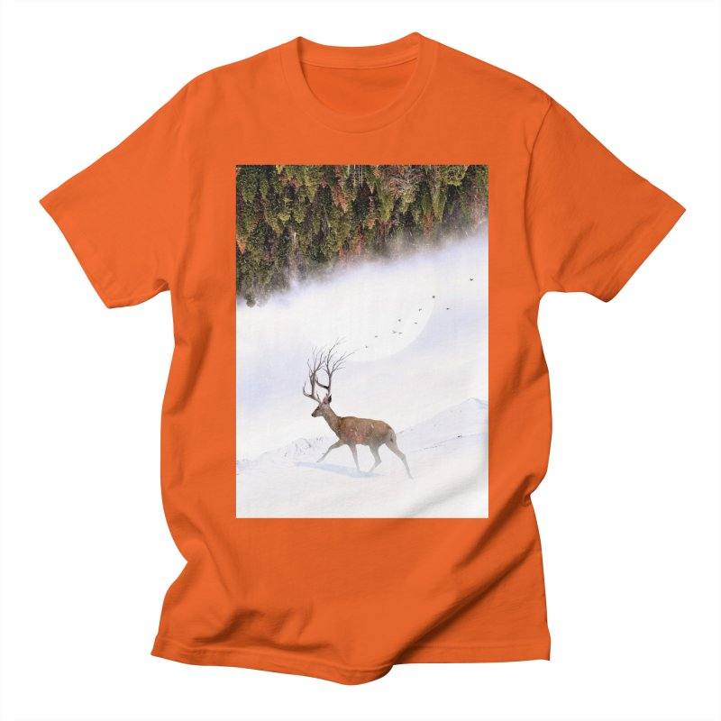 Inevitable Women's Regular Unisex T-Shirt by nicebleed
