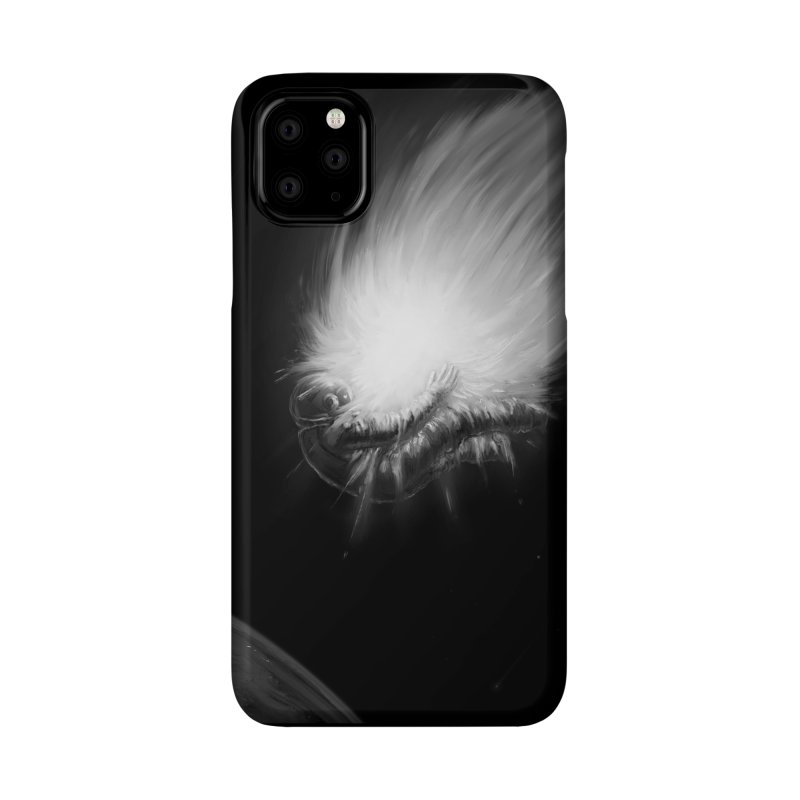 Asteroid Blast Accessories Phone Case by nicebleed