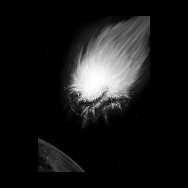 Asteroid Blast by nicebleed