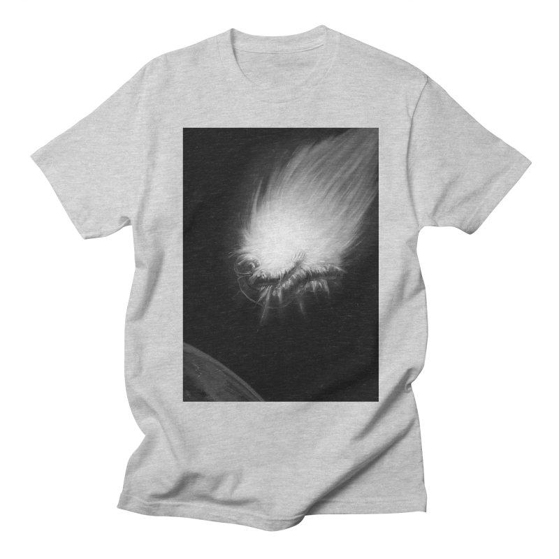 Asteroid Blast Women's Regular Unisex T-Shirt by nicebleed