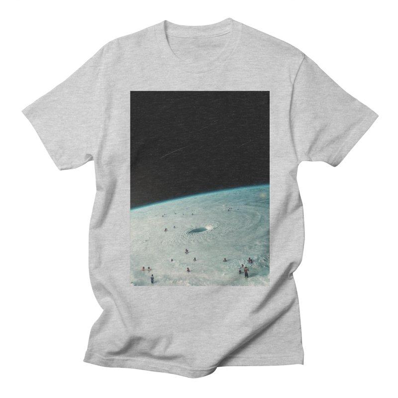 Hurricane Bath Women's Regular Unisex T-Shirt by nicebleed