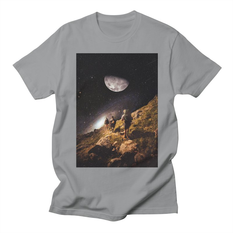 Traverse Women's Regular Unisex T-Shirt by nicebleed
