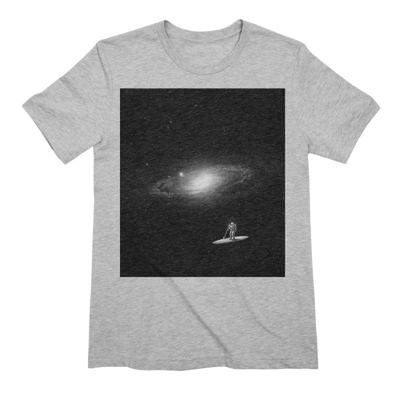 Drifter Men's Extra Soft T-Shirt by nicebleed