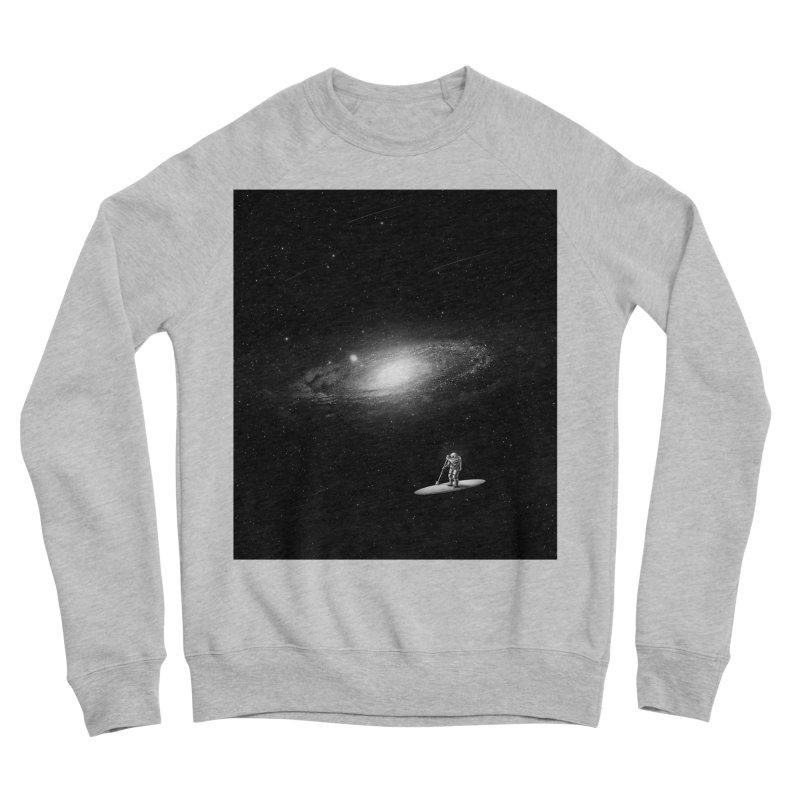 Drifter Men's Sponge Fleece Sweatshirt by nicebleed