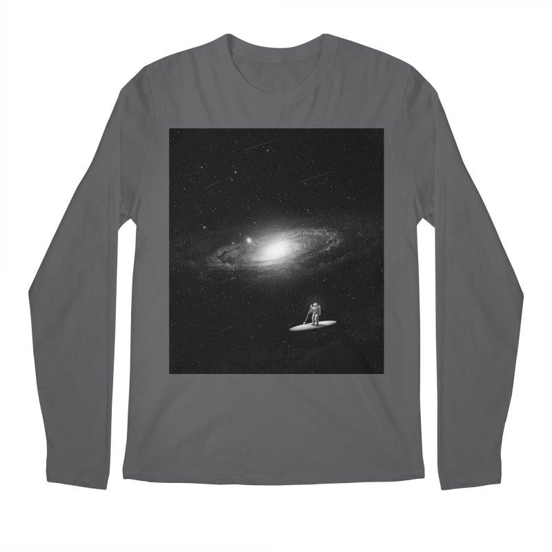 Drifter Men's Regular Longsleeve T-Shirt by nicebleed