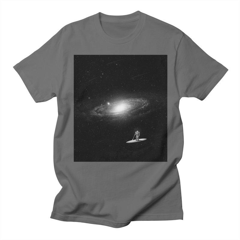 Drifter Women's Regular Unisex T-Shirt by nicebleed