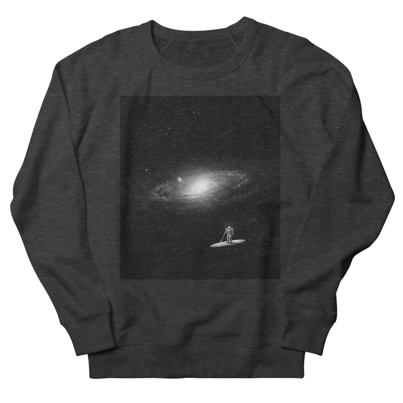 Drifter Men's French Terry Sweatshirt by nicebleed