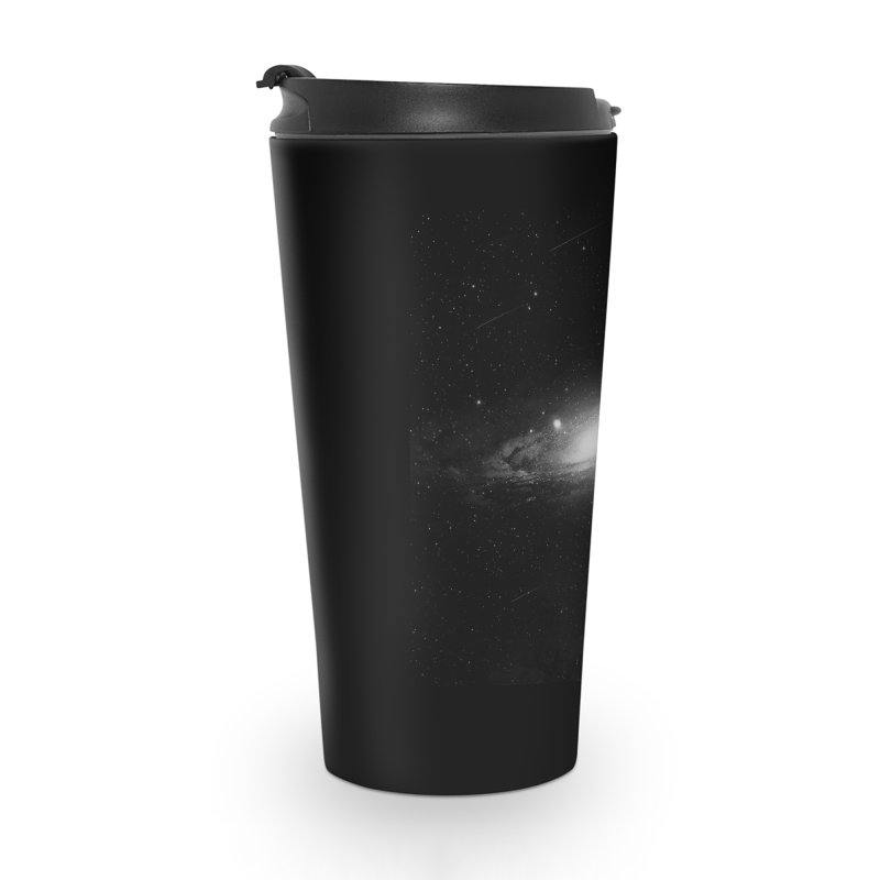 Drifter Accessories Travel Mug by nicebleed