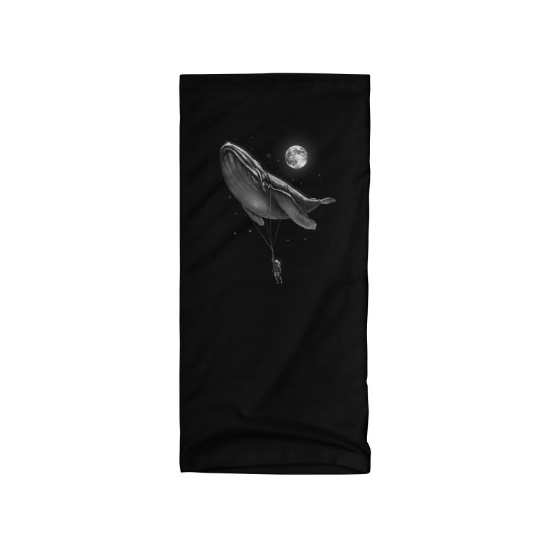 Hitching A Ride Accessories Neck Gaiter by nicebleed