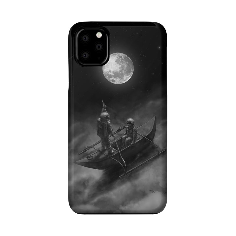 Anywhere With You Accessories Phone Case by nicebleed