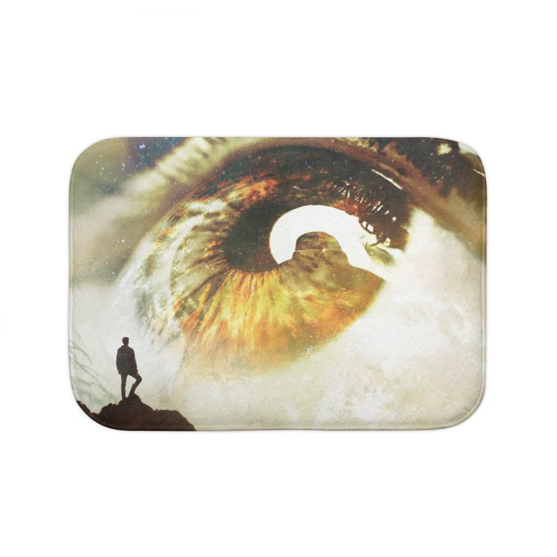 Vision Home Bath Mat by nicebleed