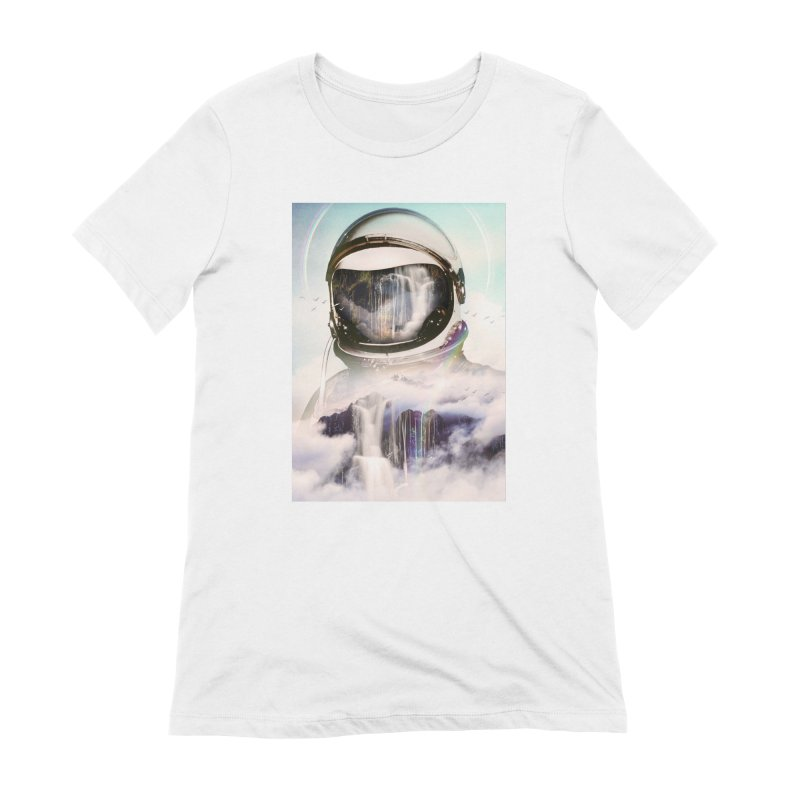 The Spectator Women's Extra Soft T-Shirt by nicebleed