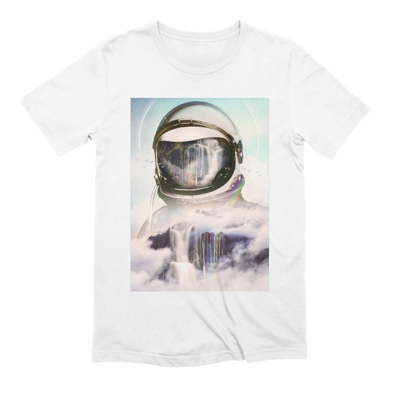 The Spectator Men's Extra Soft T-Shirt by nicebleed