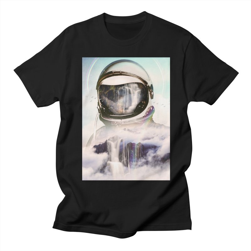 The Spectator Women's Regular Unisex T-Shirt by nicebleed