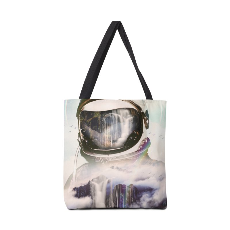 The Spectator Accessories Tote Bag Bag by nicebleed